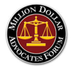 """Million Dollar Advocate Forum"""