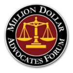 """Million Dollar Advocate Forum"""