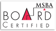 Certified Civil Trial Specialist -MSBA