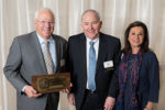 William R. Sieben, Esq. Inducted into the International Academy of Trial Lawyers