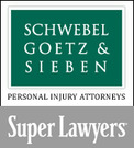 Schwebel, Goetz & Sieben and Super Lawyers
