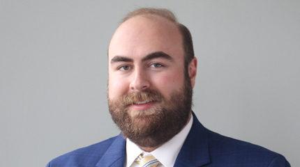 Duncan McIntyre - Law Clerk