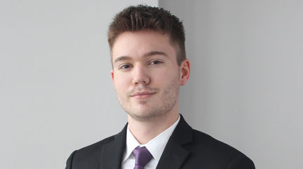 Hunter Johnston - Office Assistant