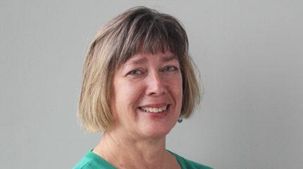 Tania  Alme - Legal Secretary