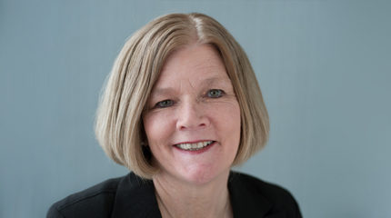 Sandy Aaron - Legal Secretary